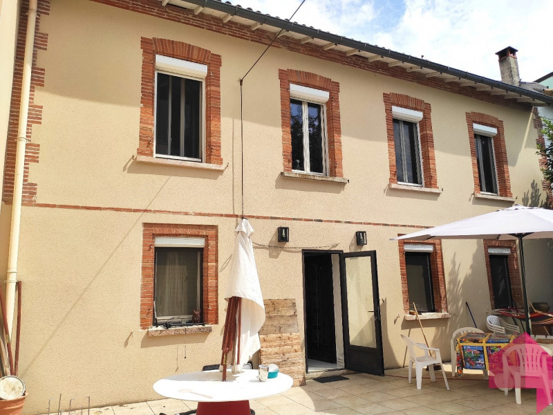 Vente maison / villa Gragnague 315 000€ - Photo 2