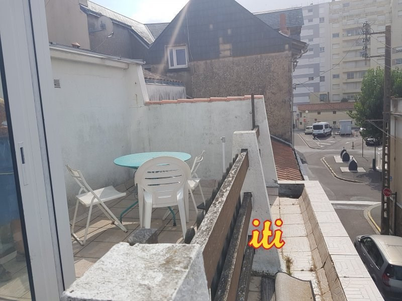 Vente maison / villa Les sables d olonne 263 000€ - Photo 1