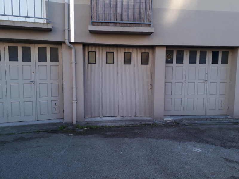 PARKING PRIVATIF LIMOGES - 10 m2