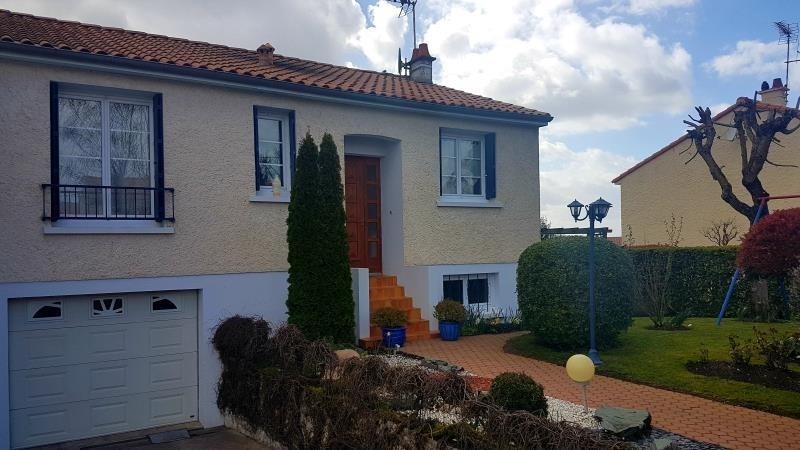 Vente maison / villa Aiffres 167900€ - Photo 2