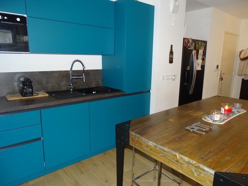 Vente appartement Herblay 259000€ - Photo 2
