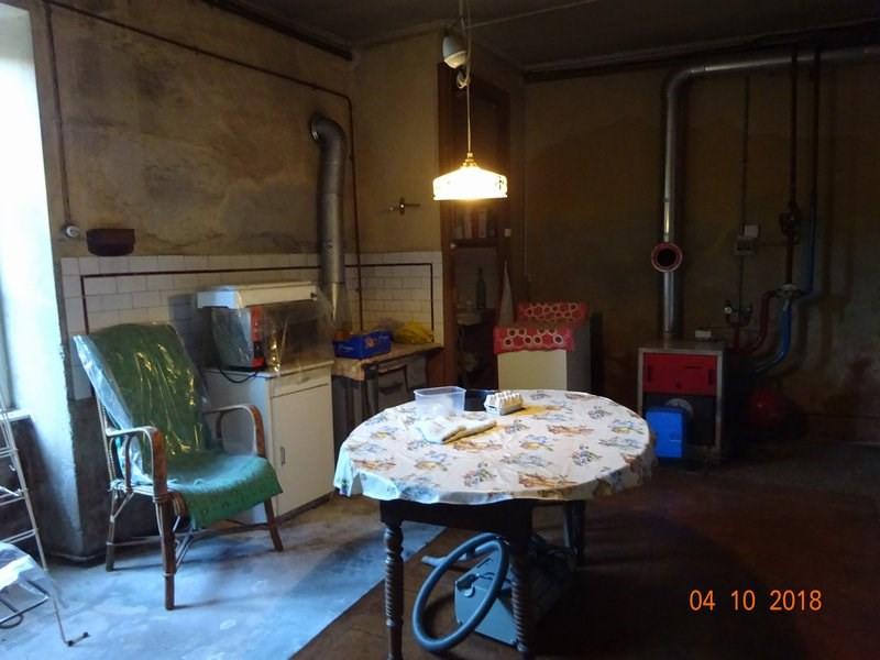 Sale house / villa St barthelemy de vals 135000€ - Picture 6
