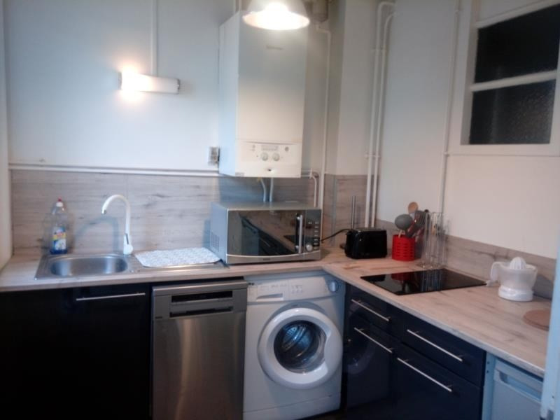 Location appartement Beauvais 515€ CC - Photo 2