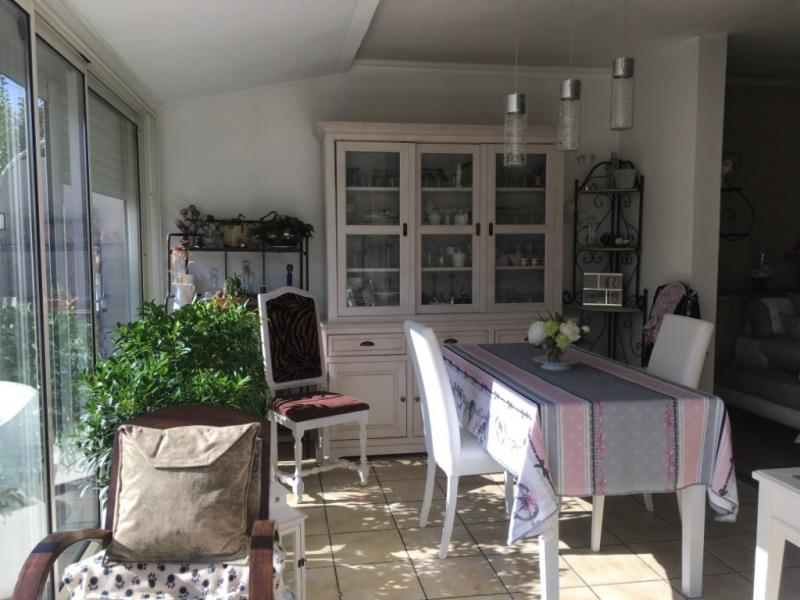 Vente maison / villa Aix en provence 394000€ - Photo 5