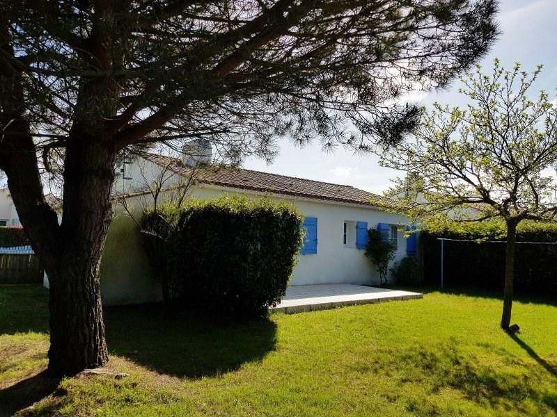 Sale house / villa Chateau d olonne 253000€ - Picture 8