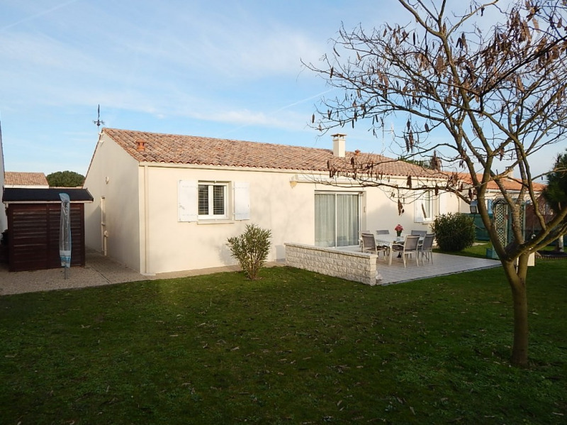 Vente maison / villa Medis 264500€ - Photo 8