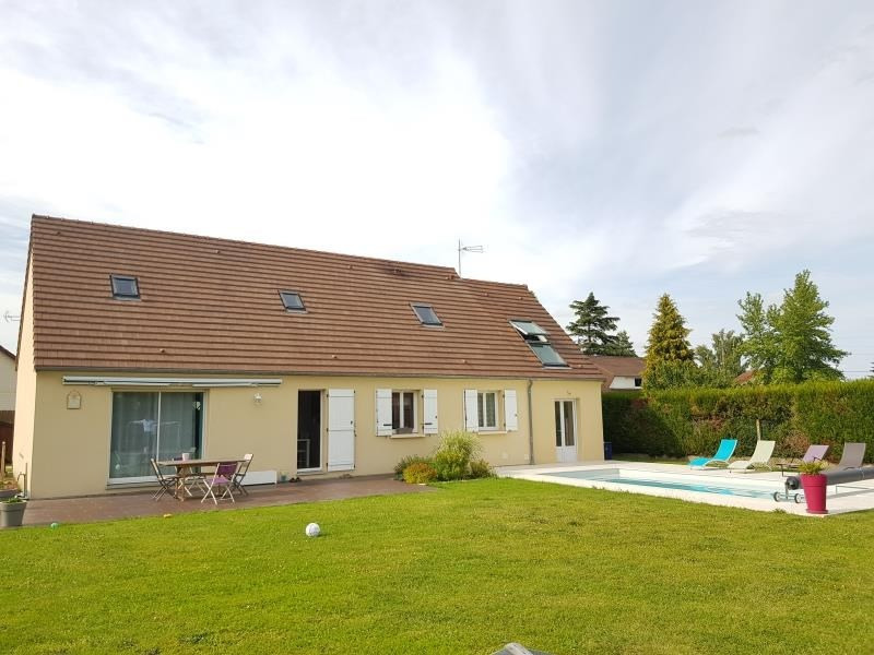 Sale house / villa Montfort l amaury 495 000€ - Picture 1