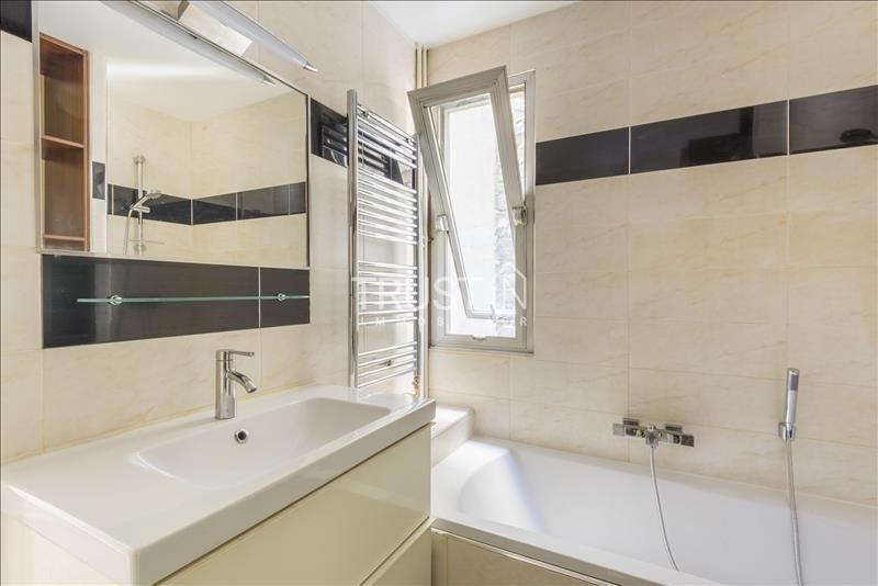 Vente appartement Paris 15ème 454000€ - Photo 7
