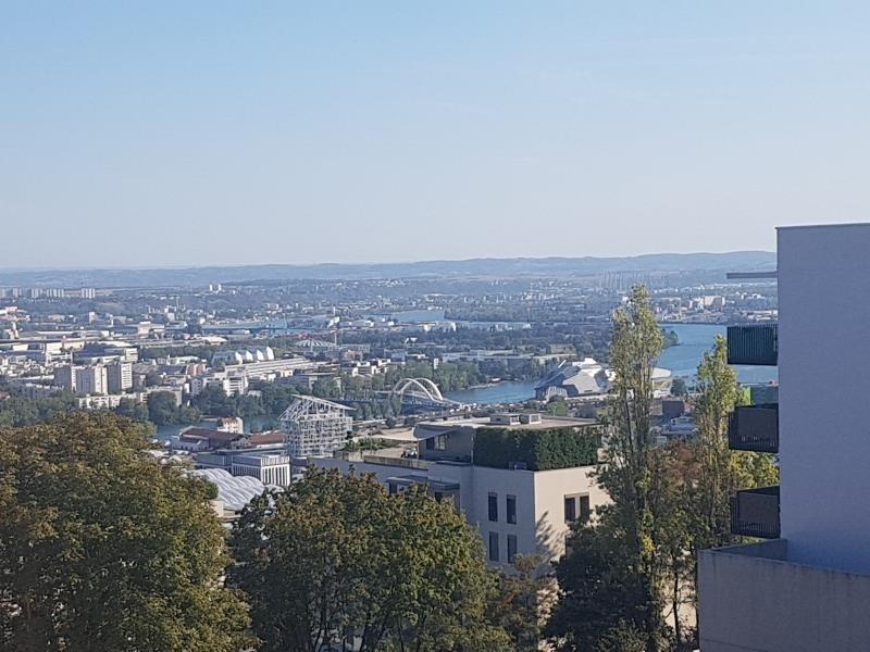 Venta  apartamento Lyon 5ème 430000€ - Fotografía 1