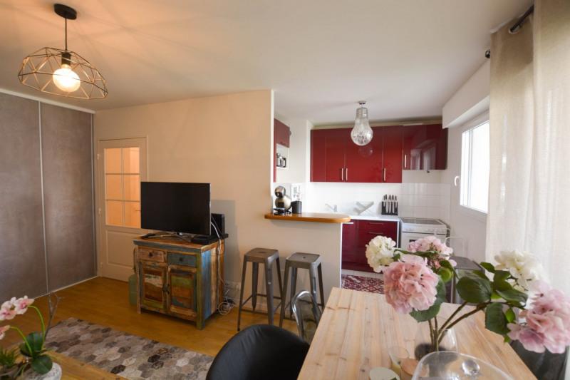 Vente appartement Courbevoie 347000€ - Photo 3