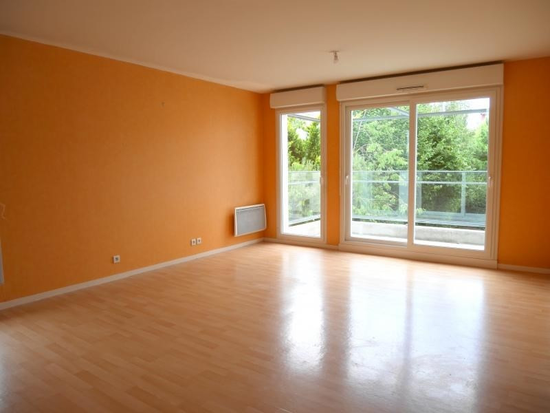Sale apartment Mordelles 142 500€ - Picture 2