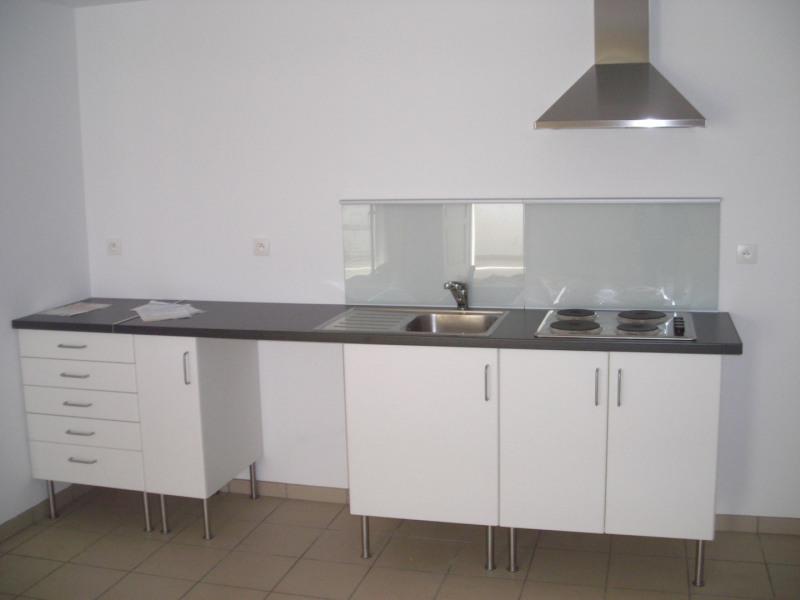 Rental apartment Inghem 515€ CC - Picture 2