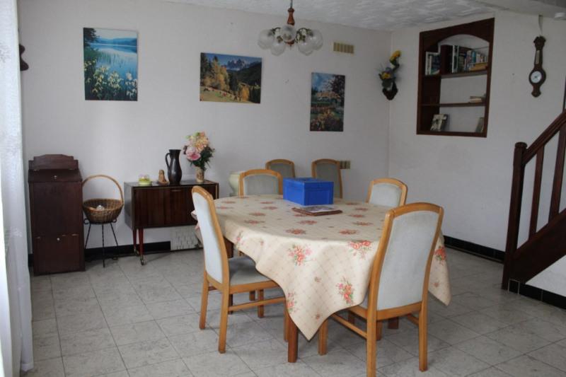 Sale house / villa Quevreville la poterie 158000€ - Picture 3