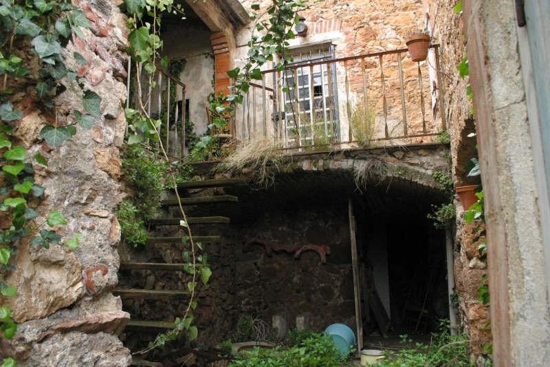 Vente maison / villa Llauro 137000€ - Photo 2