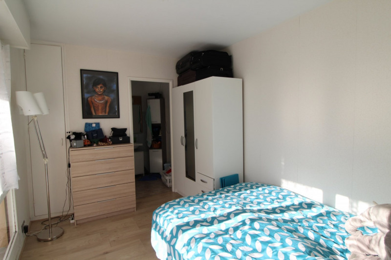 Rental apartment Elancourt 846€ CC - Picture 3