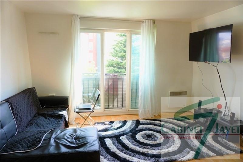 Vente appartement Noisy le grand 148000€ - Photo 1