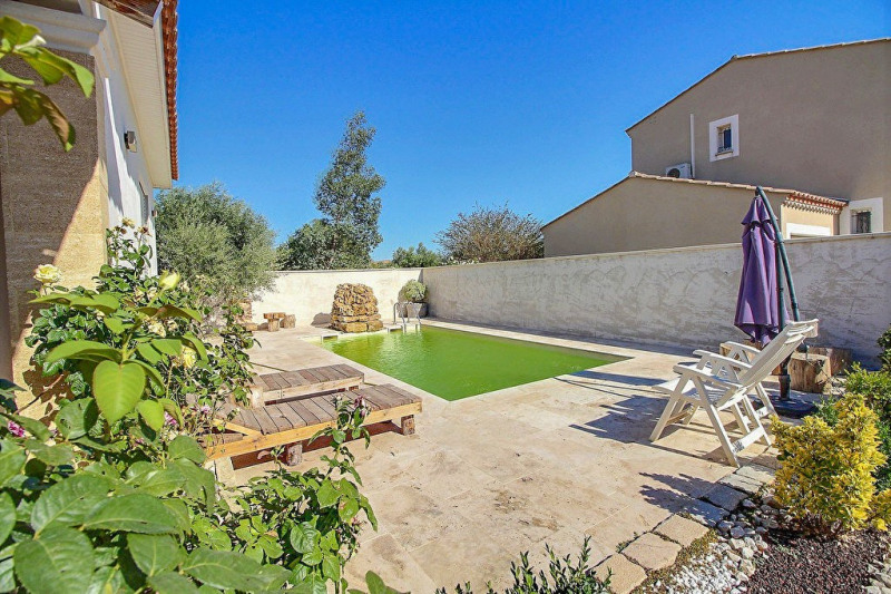 Vente maison / villa Manduel 316000€ - Photo 11
