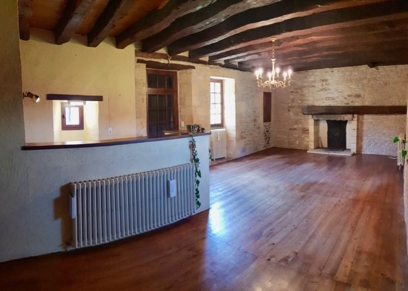 Sale house / villa Marcillac-saint-quentin 378000€ - Picture 3