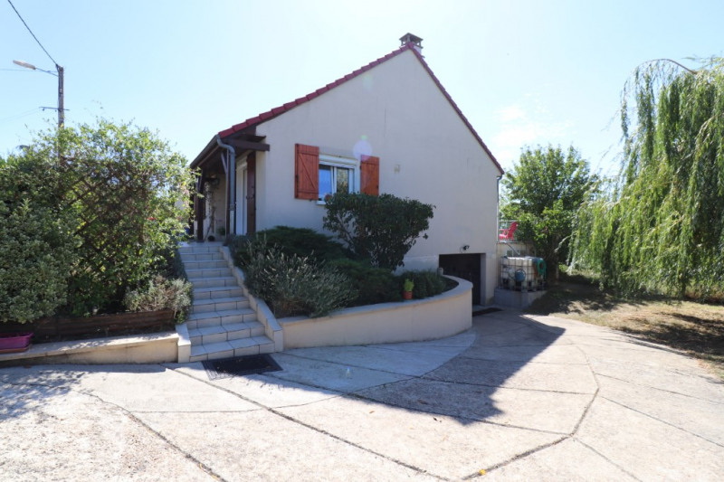 Sale house / villa Amilly 169000€ - Picture 11