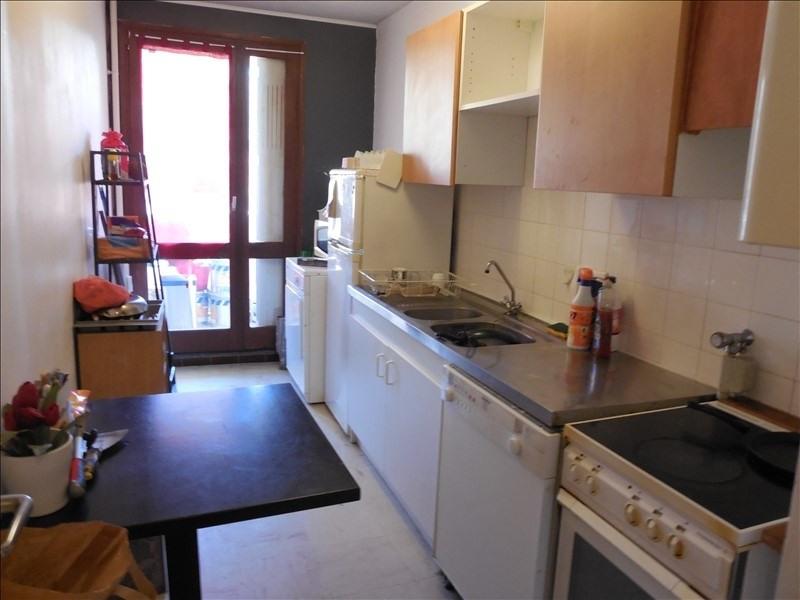 Sale apartment Toulouse 126000€ - Picture 1
