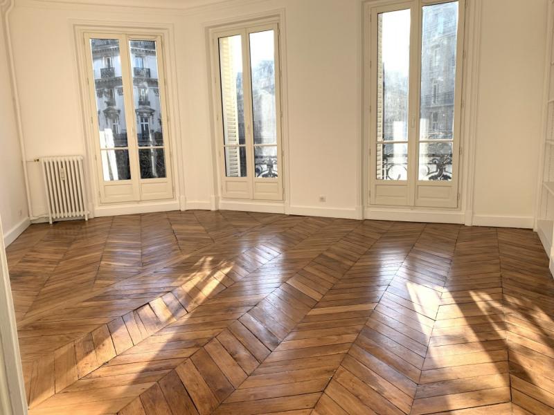 Rental apartment Paris 9ème 2475€ CC - Picture 1