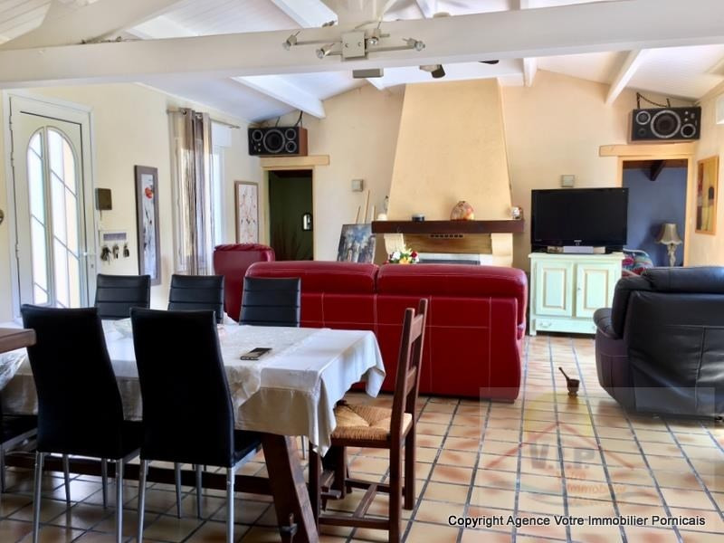 Vente maison / villa Fresnay en retz 260000€ - Photo 4