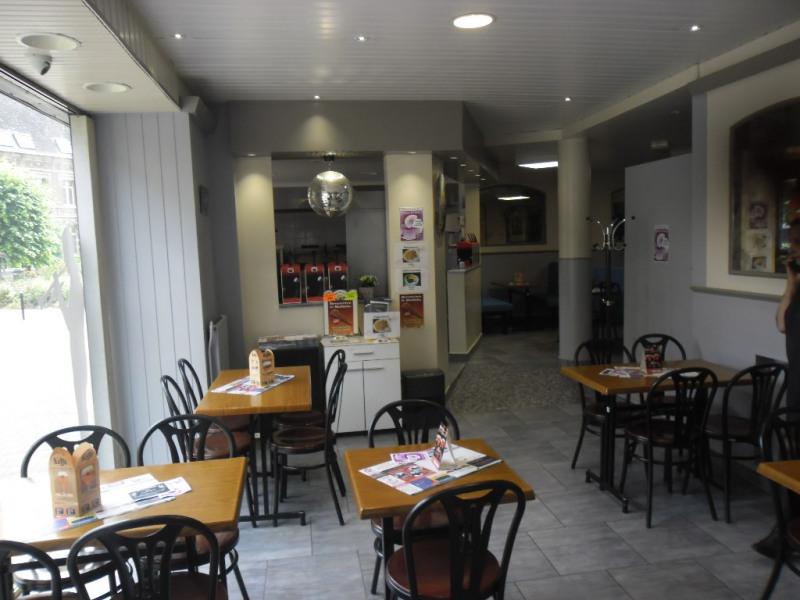 Vente local commercial Valenciennes 128000€ - Photo 1