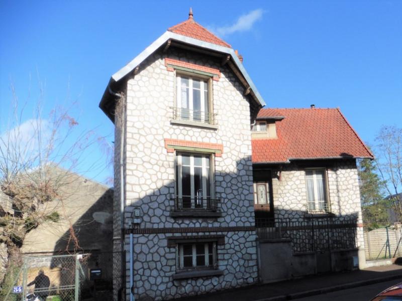 Vente maison / villa Montargis 122000€ - Photo 4