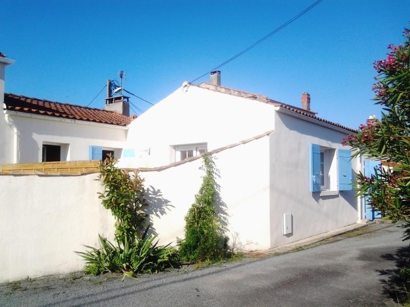 Maison dolus d oleron - 3 pièce (s) - 79 m²