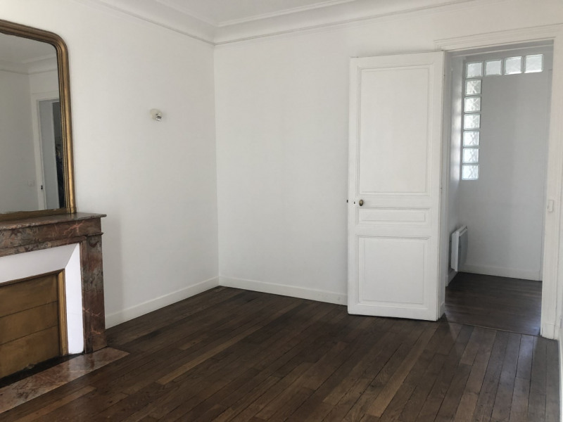 Rental apartment Paris 16ème 1 850€ CC - Picture 5