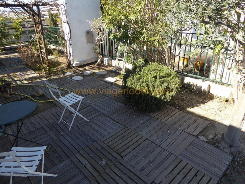 Viager appartement Cannes 118000€ - Photo 5