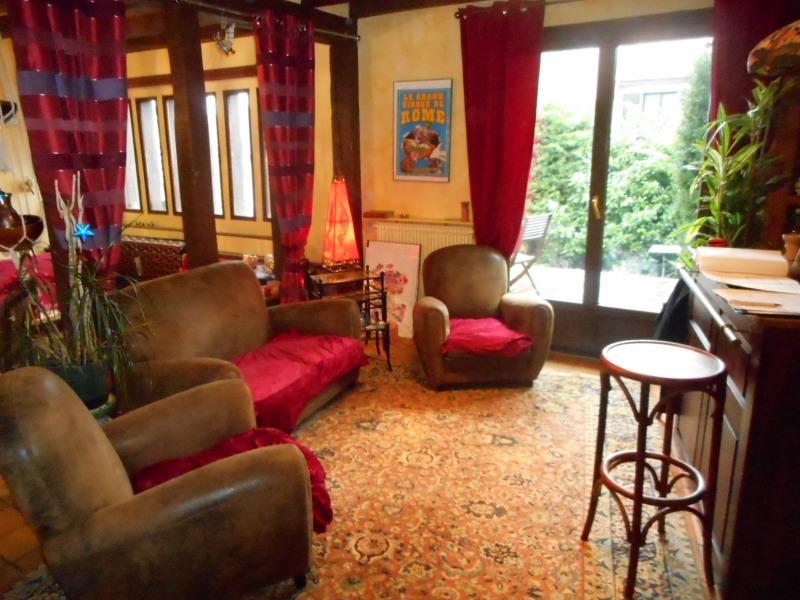 Vente maison / villa Chennevières-sur-marne 447000€ - Photo 4