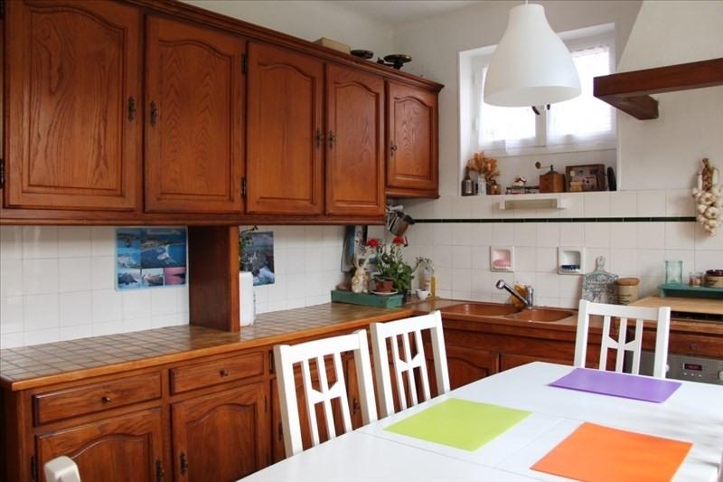 Sale house / villa La tour du pin 279000€ - Picture 4