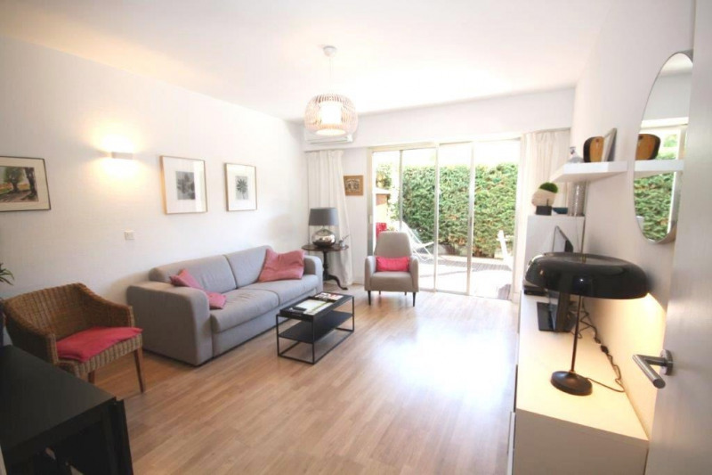Sale apartment Antibes 362 000€ - Picture 1