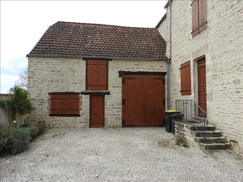 Vente maison / villa A 15 mins de chatillon 139000€ - Photo 11