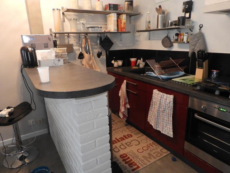 Vente maison / villa Sotteville les rouen 120000€ - Photo 6