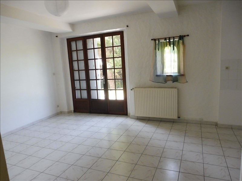Location appartement Beaupreau 470€ CC - Photo 1