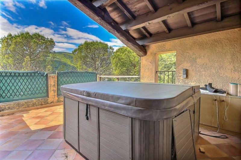 Vente maison / villa Branoux les taillades 399000€ - Photo 8