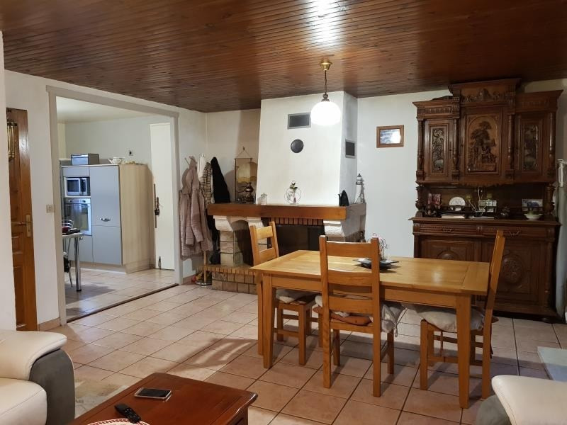 Vente maison / villa Neuvy en sullias 169 000€ - Photo 3