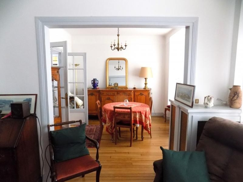 Vente maison / villa Chaville 595000€ - Photo 1