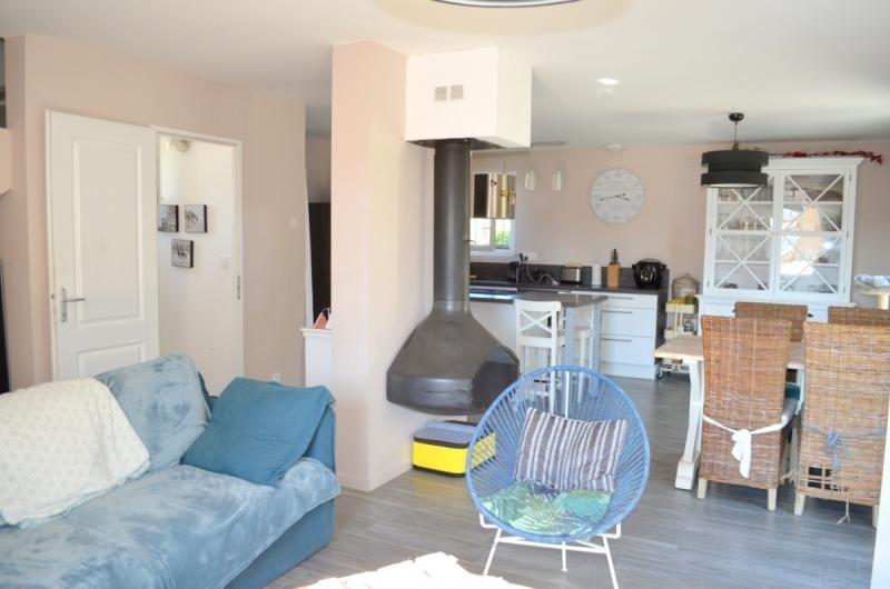 Vente maison / villa Plan d'orgon 283000€ - Photo 4