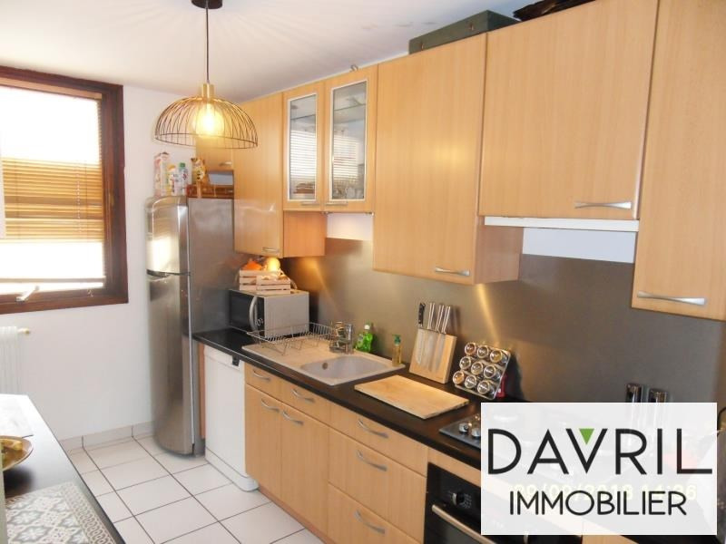Vente appartement Andresy 209 000€ - Photo 3