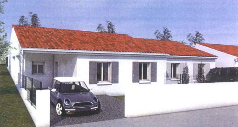 Vente maison / villa Royan 252243€ - Photo 1