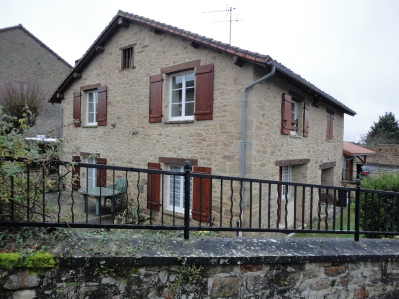 Sale house / villa Saint cyr 127000€ - Picture 1