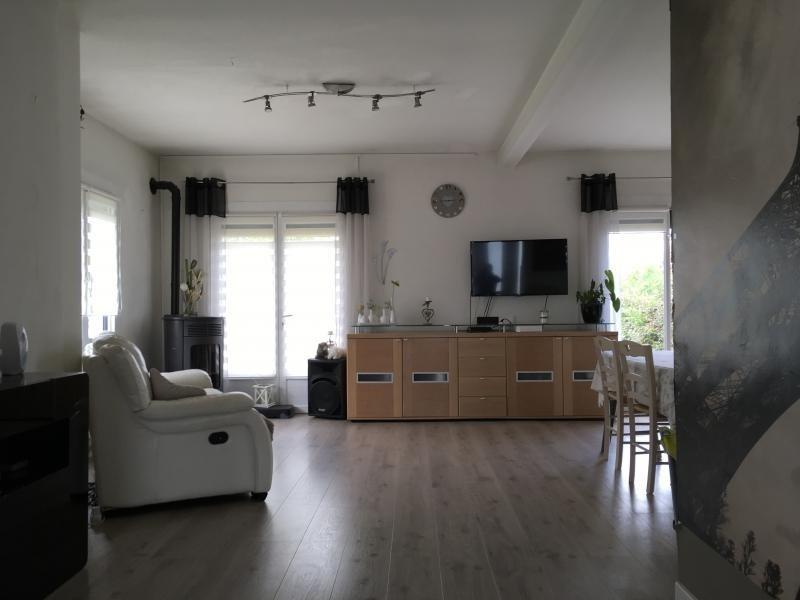 Vente maison / villa Carvin 207000€ - Photo 6