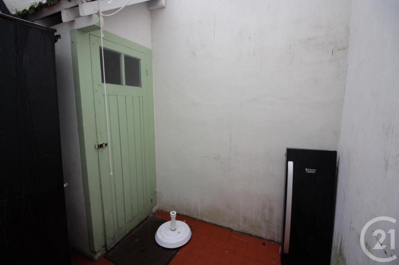 Revenda casa Trouville sur mer 299000€ - Fotografia 8
