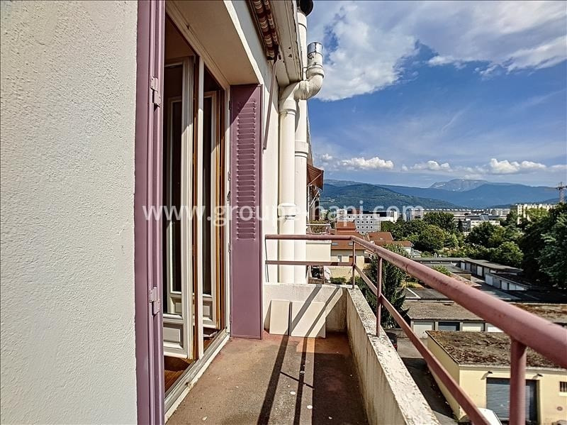Vente appartement Grenoble 109000€ - Photo 2