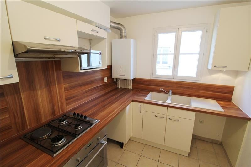 Location appartement Maurepas 972€ CC - Photo 2
