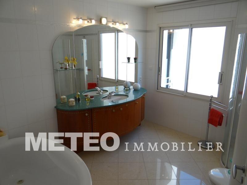 Deluxe sale house / villa Lucon 515000€ - Picture 5