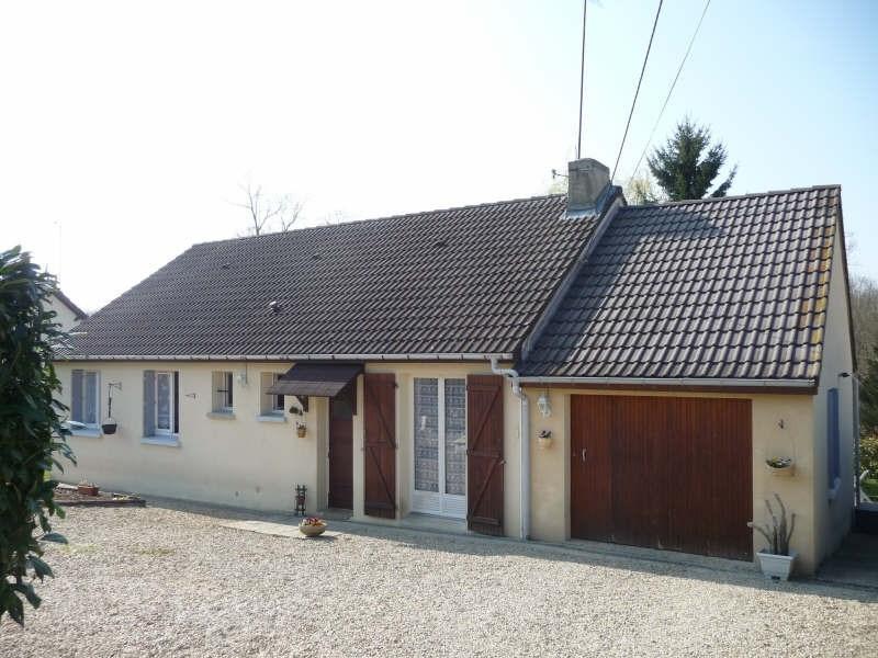 Sale house / villa La ferte gaucher 168000€ - Picture 2